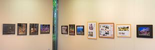 第25回「国立稲美展」のイメージ